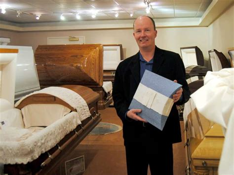 p a funeral home adopts green cremation method that