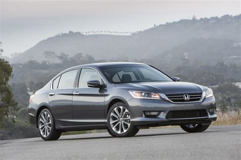 2014 Honda Accord Engine by 2014 Honda Accord Unveiled Autoevolution