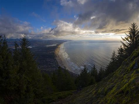 5 hikes with beautiful views on the oregon coast