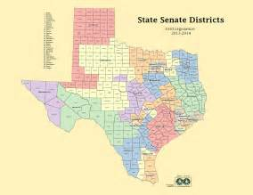 senate districts map how should bring its senators closer to home