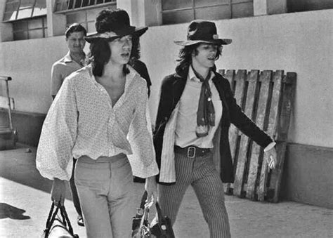 mick jagger from bradford to brazil and back again kuzmix mick jagger and keith richards in brazil 1968