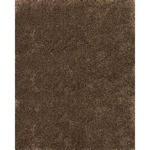 8x10 Area Rugs Lowes Shop Balta Luxury Shag Rectangular Brown Solid Woven Area Rug Common 8 Ft X 10 Ft Actual 7