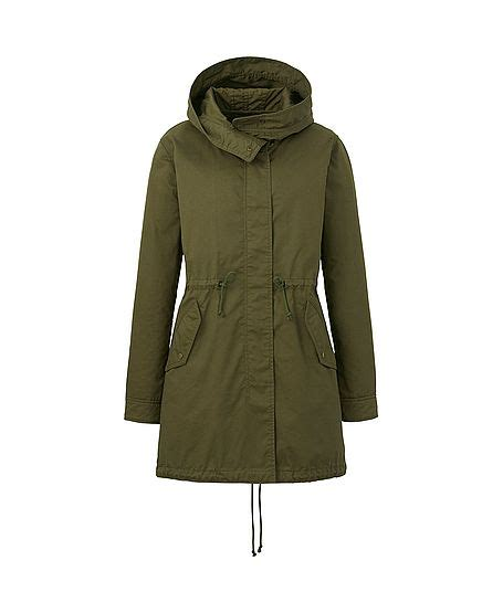 Uniqlo Navy Mountain Parka Jacket s parka in olive green uniqlo a reverie of sartorial splendor