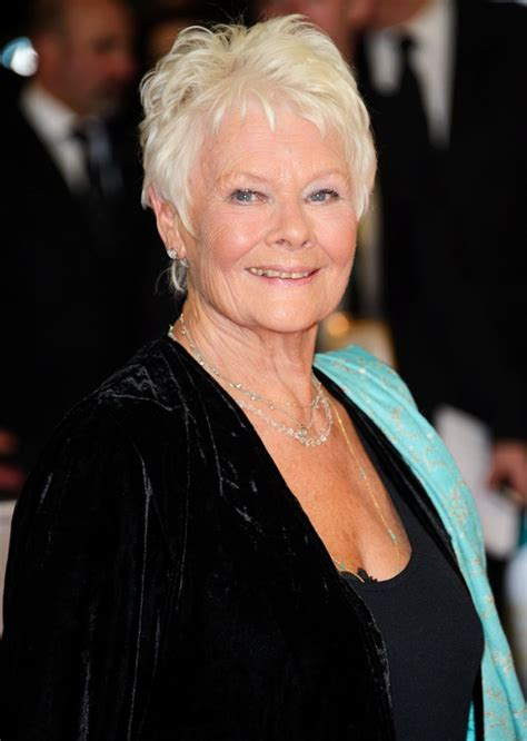 judi bench judi dench picture 47 ee british academy film awards