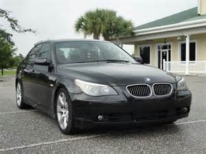 525i 2005 Bmw 2005 Bmw 5 Series Pictures Cargurus