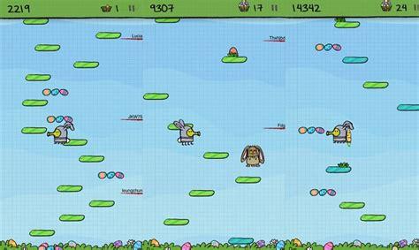 doodle jump igra za mobitel 5 uskrsnih aplikacija od igrica za najmlađe do savjeta
