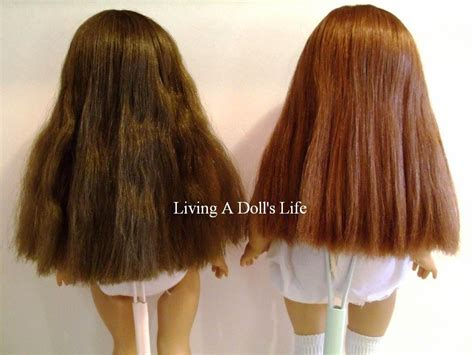 can hot water damage fue hair grafts living a doll s life hot water treatment doll hair