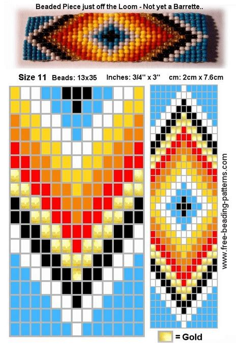 loom beading patterns american 17 best images about american beadwork on