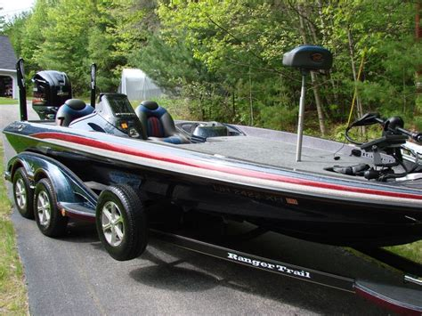 ranger bass fishing boats ranger bass boats lakes region bass fishing guide