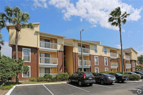 Appartments In Florida by Park Avenue Apartments