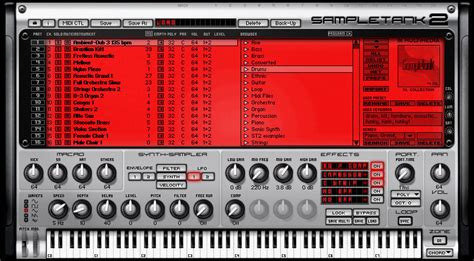 best instrument vst plugins madtracker vst plugins