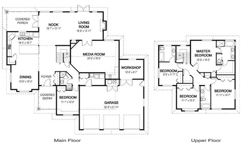 architectural design floor plans architectural modern cedar home plans cedar homes