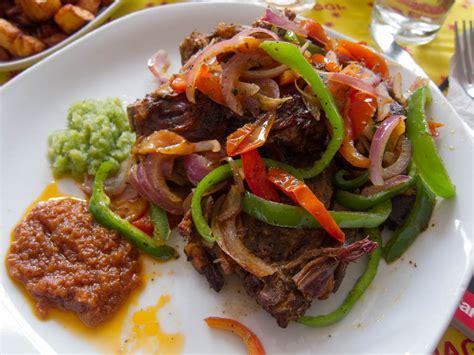 food dish ghanaian cuisine ethnic foods r us