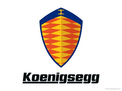 koenigsegg logo wallpaper koenigsegg logo wallpaper hd car wallpapers id 588