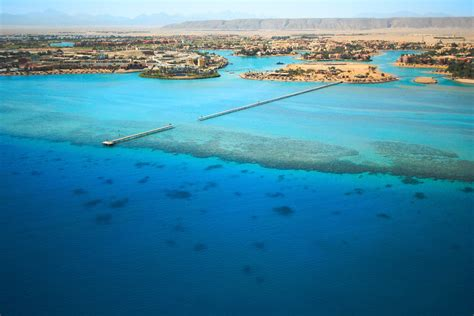 Neutral Green by El Gouna Egypt Builds Mena S First Carbon Neutral City