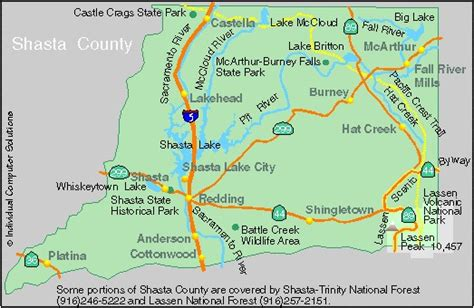 Shasta County Court Search Shasta County Support Services About Shasta County