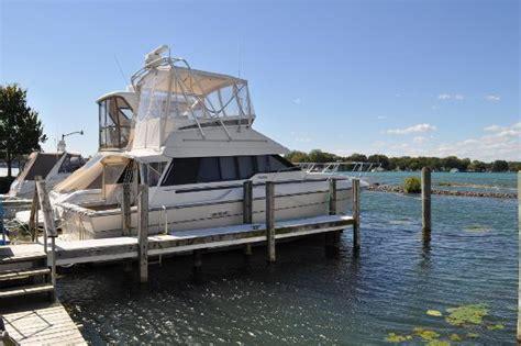 silverton boats for sale in michigan silverton 34convertible boats for sale in michigan
