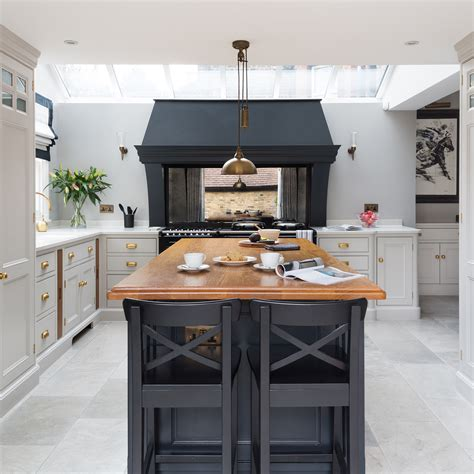 bespoke kitchens designs images pictures designer uk ideas