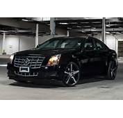 Cadillac Custom Wheels Escalade And