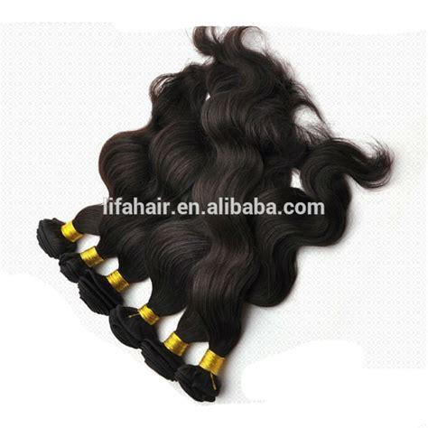 alibaba dropship alibaba accepteren maagdelijke menselijk haar uitbreiding