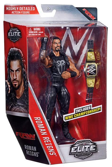 figure for sale other figures reigns elite 45