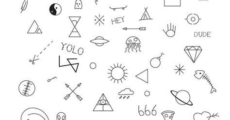 simple tattoo stick and poke stick n poke i m thinking at some point i ll start