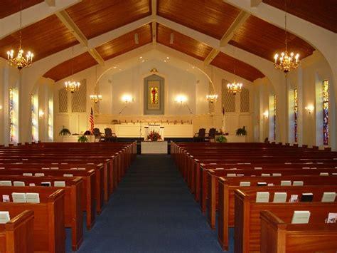 columbia baptist church