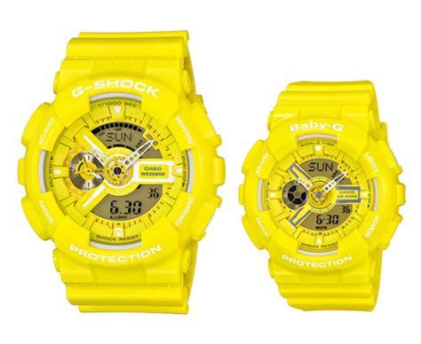 Baby G Casio Ga 110 Kw casio g shock ga 110 baby g ba 110 matching collection freshness mag