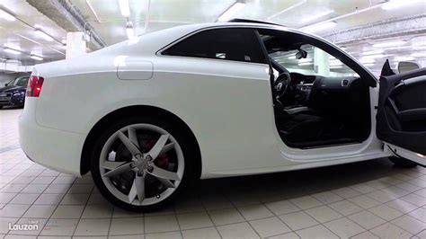 2011 Audi A5 Coupe by Audi A5 2011 Coupe Www Pixshark Images Galleries