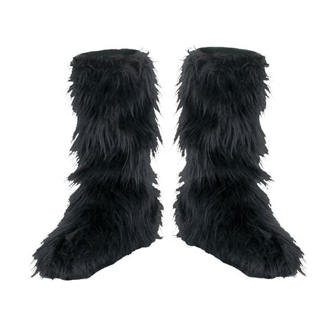 fur boots for vintage boots fur boots