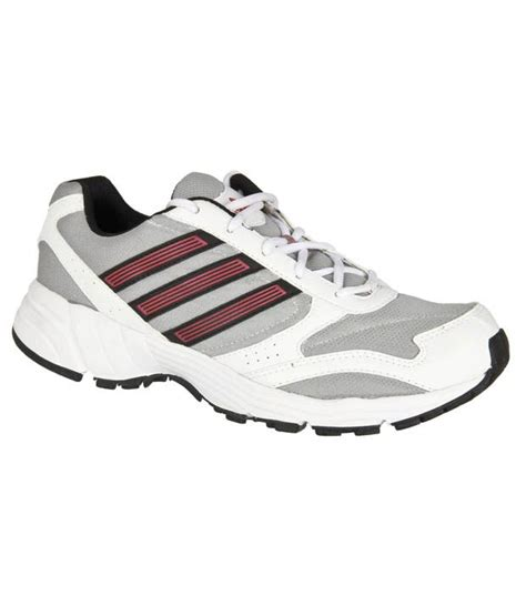 adidas vermont gray running sport shoes price in india