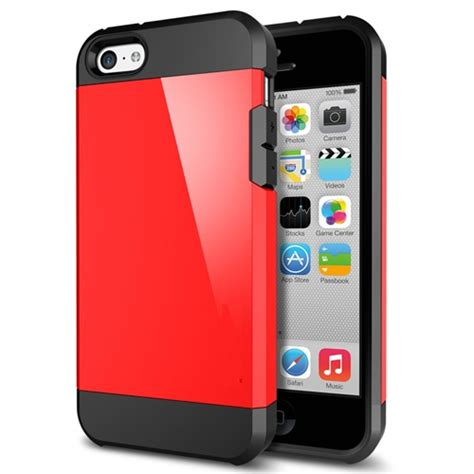 Iphone 4 4s Spigen Slim Armor Back Cover iphone 4 4s stylish slim armor rubber and tpu inkojet