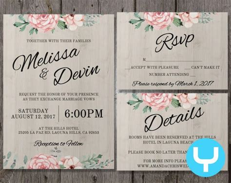 Wedding Invitations Details   Sunshinebizsolutions.com