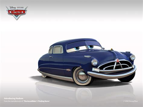 cars disney disney pixar cars images doc hudson hd wallpaper and