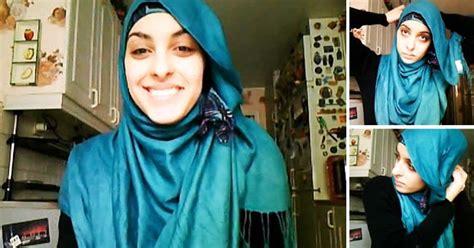 Cara Pake Jilbab Cara Pake Cara Memakai Jilbab Pashmina Simple