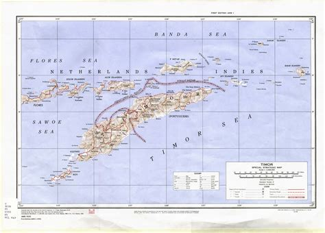 east timor maps free east timor maps