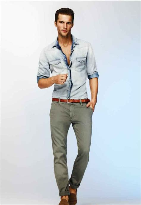 casual clothing for men 25 casual and funky looks for summer magment
