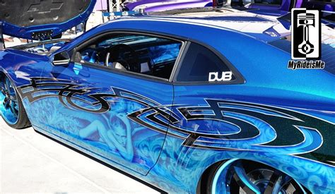 custom painted cars custom paint custom airbrushing