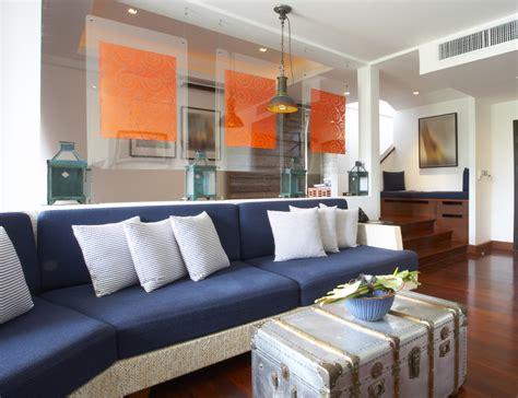 come arredare importanza colore nell arredare casa