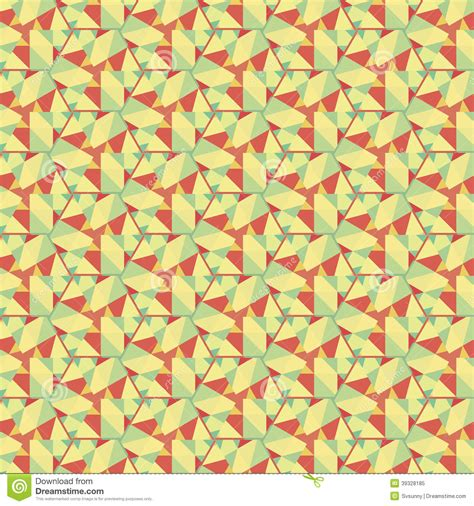 flat pattern stock graphic seamless colorful pattern flat style stock vector