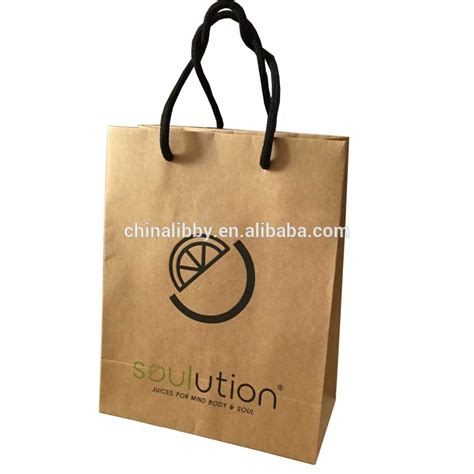 Craft Paper Bag - for sale kraft paper bag kraft paper bag wholesale