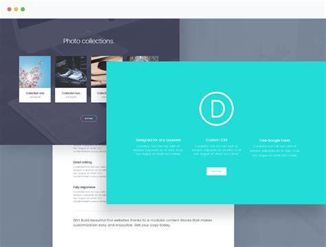 divi theme blog gallery wordpress themes by elegant themes