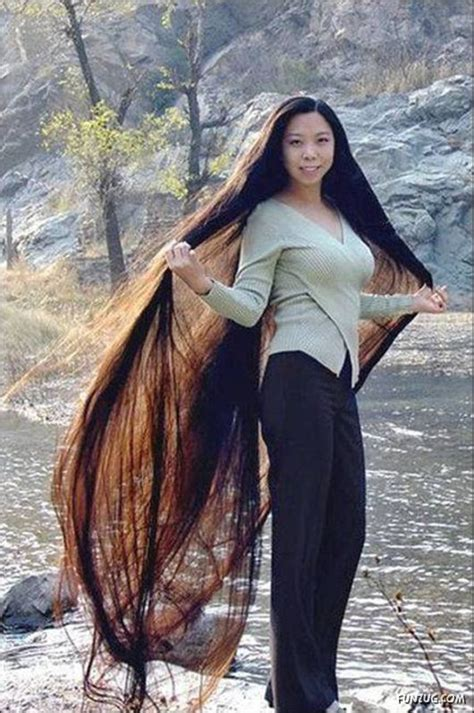 worlds femalepubic hair science factorama what happen if you never cut your hair