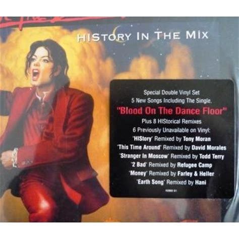mix on the floor blood on the floor history in the mix import usa