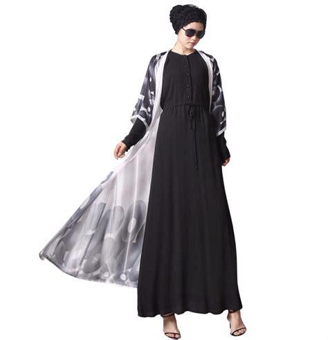 model abaya muslim 2017 good quality new models abaya black muslim dress