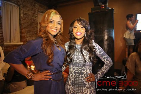 married to medicine mariah and quad are no longer friends porsha stewart tatyana ali married to medicine