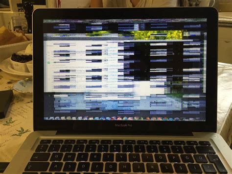 can i upgrade the ram in my macbook pro macbook mac freeze and screen goes after ram