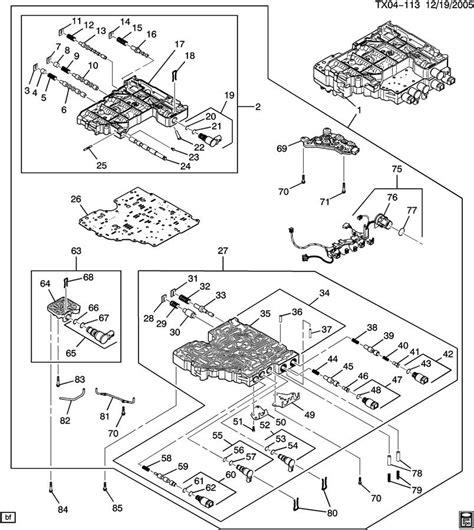 allison 1000 parts diagram allison transmission wiring harness solidfonts