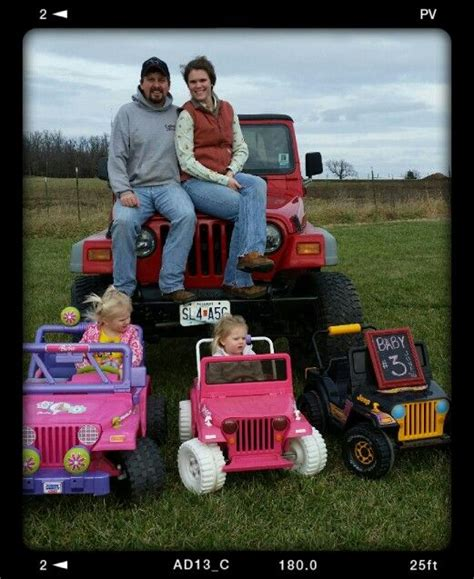 Baby Jeep Car 1000 Ideas About Country Baby Announcement On