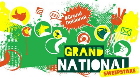 Grand National Sweepstake - grand national sweepstakes kit download free